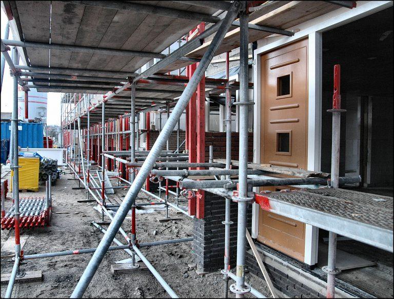 Wat is het weerstandsvermogen van uw bouwbedrijf?