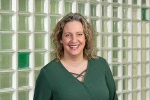 Monique Hendriks - Boonman, RSW